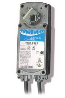 Elektrischer Stellmotor Johnson Controls M9220-BDA-1, 230 V AC, 20 Nm