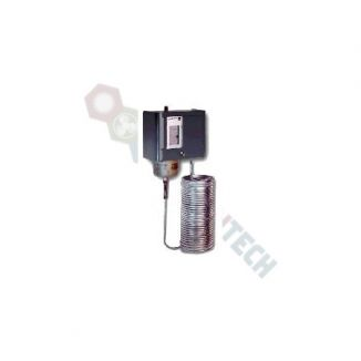 Thermostat mit Fühlerpatrone Johnson Controls 270XT-95068, 2 m,-24 bis 18 Grad Celsius