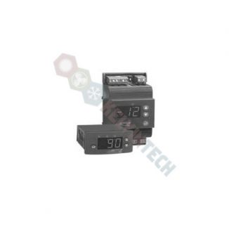 Vierstufiges Regelgerät Johnson Controls MS4PM12RT-1C, 12 V AC/DC