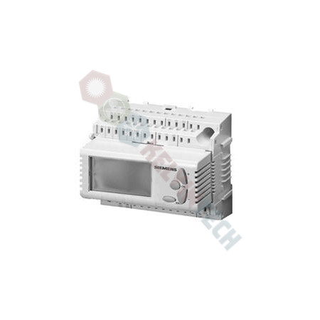 Universalregler Siemens RLU236 5050 - KelvinTech.de - HVAC shop