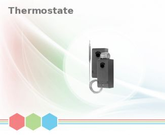 Thermostate
